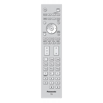 Пульт дистанционного управления телевизорами Panasonic N2QAYA000074