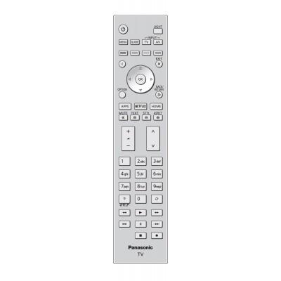 Пульт дистанционного управления телевизорами Panasonic N2QAYA000097