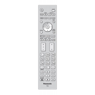 Пульт дистанционного управления телевизорами Panasonic N2QAYA000144