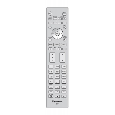 Пульт дистанционного управления телевизорами Panasonic N2QAYA000152