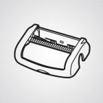 Насадка для быстрой эпиляции WESEL8AW3108 для эпилятора Panasonic ES-EL2A-A520