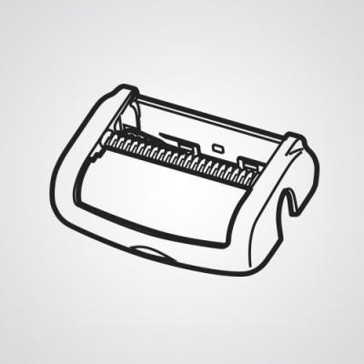 Насадка для быстрой эпиляции WESEL8AW3108 для эпилятора Panasonic ES-EL2A-A520.