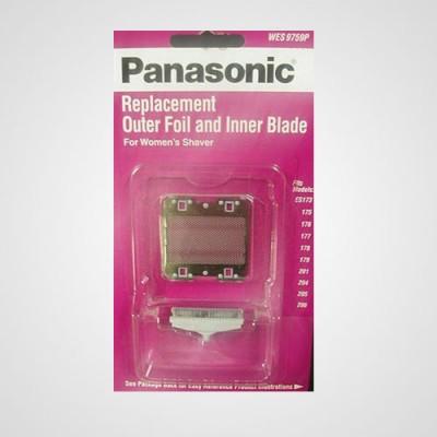 Набор сменное лезвие и сеточка WES9759 для эпилятора ES-WD54-N520