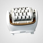 Головка для эпиляции ног/рук WESED50W1068 для эпилятора ES-ED50-N520