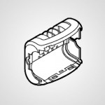 Насадка для начинающих WESWD54N3118 для эпилятора ES-WD54-N520