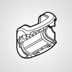 Насадка для быстрой эпиляции WESWD94P3128 для эпилятора ES-WD94-P520