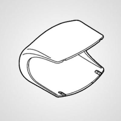 Защитный колпачок WESWU11G7158 для эпилятора ES-WU11-G520