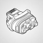 Головка для эпиляции подмышек/зоны бикини WESWU31W1078 для эпилятора ES-WU41-P520