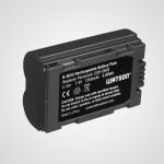 Аккумулятор CGR-S602 для фотоаппарата Panasonic Lumix DMC-LC40