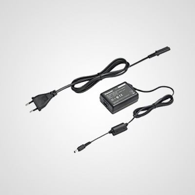 Сетевой адаптер DMW-AC10 для фотоаппарата Panasonic Lumix DMC-G80 .