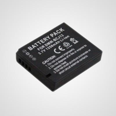 Аккумулятор DMW-BCJ13 для фотоаппарата Panasonic Lumix DMC-LX7 .