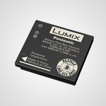 Аккумулятор DMW-BCK7 для фотоаппарата Panasonic Lumix DMC-FX80