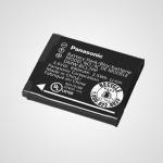 Аккумулятор DMW-BCL7 для фотоаппарата Panasonic Lumix DMC-FS50