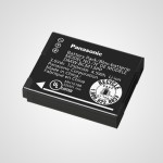 Аккумулятор DMW-BCM13 для фотоаппарата Panasonic Lumix DMC-TS5