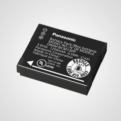 Аккумулятор DMW-BCM13 для фотоаппарата Panasonic Lumix DMC-TZ70 .