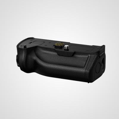 Ручка-держатель аккумуляторов DMW-BGG1 для фотоаппарата Panasonic Lumix DMC-GH3H .