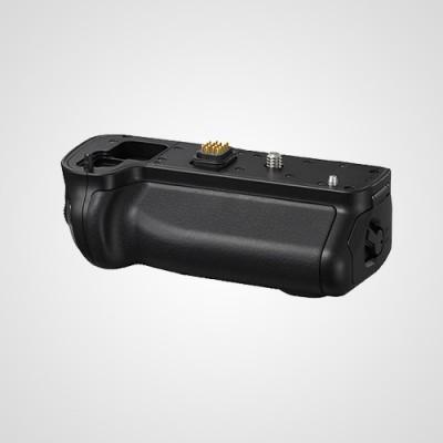 Ручка-держатель аккумуляторов DMW-BGGH3 для фотоаппарата Panasonic Lumix DMC-GH3H .