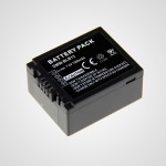 Аккумулятор DMW-BLB13 для фотоаппарата Panasonic Lumix DMC-GF1C