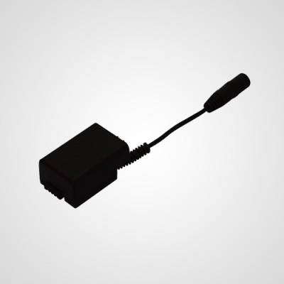 Переходник аккумуляторного отсека DMW-DCC6 для фотоаппарата Panasonic Lumix DMC-FZ100 .