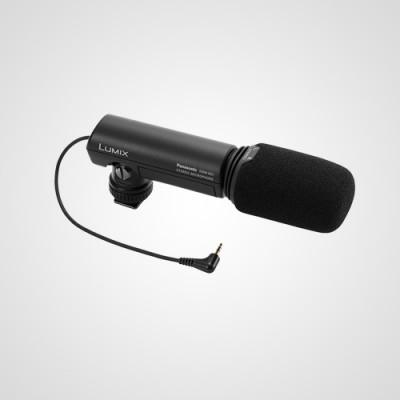 Микрофон DMW-MS1 для фотоаппарата Panasonic Lumix DMC-FZ100 .