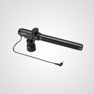 Микрофон DMW-MS2 для фотоаппарата Panasonic Lumix DMC-FZ1000 .