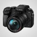 Lumix DMC-G70K