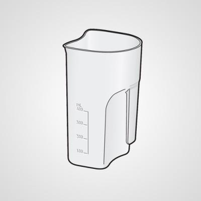 Контейнер для сока JD05-153-K1 для соковыжималки MJ-L500STQ .