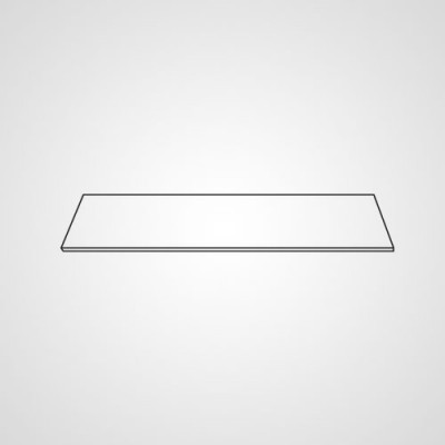Керамический стол F010TBU00BP для микроволновки Panasonic NN-DS596MZPE.