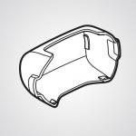 Защитный колпачок WESCT20H7158 для бритвы Panasonic ES-CT21-S820