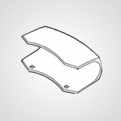 Защитный колпачок WES3830L7158 для электробритвы ES3830S520 .