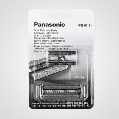 Набор сменное лезвие и сеточка WES9012 для электробритвы ES-RT31-S520 .