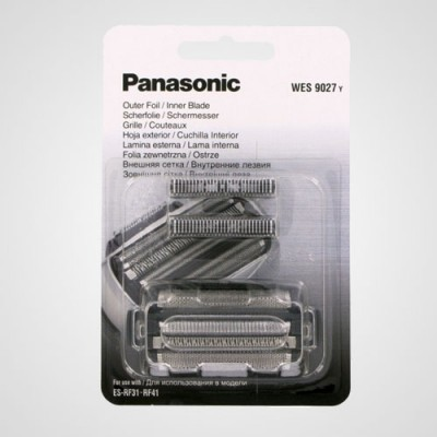 Набор сменное лезвие и сеточка для бритвы Panasonic WES9027Y1361