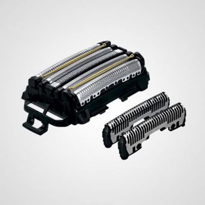 Набор сменное лезвие и сеточка WES9034 для электробритвы ES-LV9N-S820 .