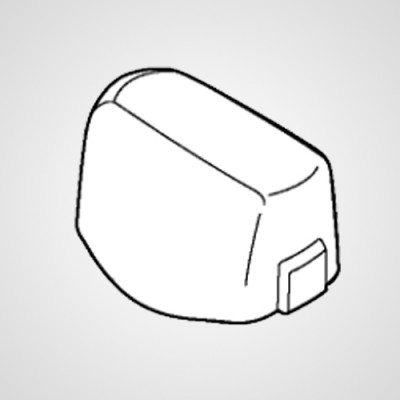 Защитный колпачок WESLF70X7158 для электробритвы ES-LF51-S820 .
