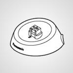 Зарядная подставка WESLT50K7189 для электробритвы ES-RF41-S520