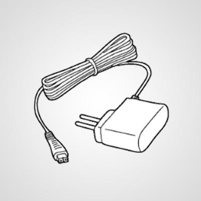 Адаптер переменного тока WESRF41K7661 для электробритвы ES-RF31-S520 .
