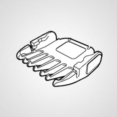 Насадка-гребень WERPA10K7397 для триммера ER-GP21-K820.