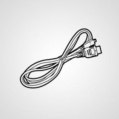 Микро HDMI кабель K1HY19YY0038 для видеокамеры Panasonic HC-VX870EE-K.