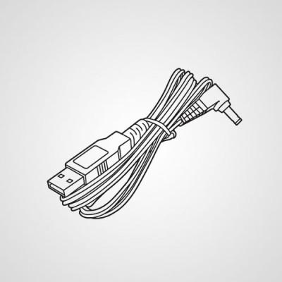DC кабель K2GHYYS00002 для видеокамеры Panasonic HC-VXF990EEK.