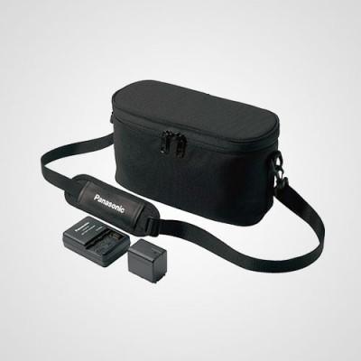 Комплект аксессуаров VW-ACT380 для видеокамеры Panasonic HC-VXF990EEK.